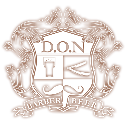 Dom Barber Beer